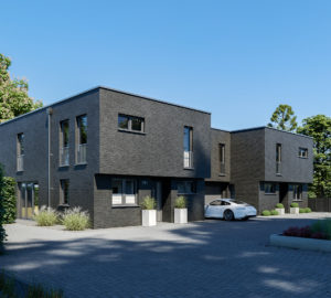 Mönchengladbach-Rheydt, Gartenstraße 191 und 191a!